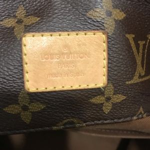 Louis Vuitton Bags - Louis Vuitton sully mm